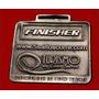 Medalla Llavero Trofeo Grabado Laser Mdf Color X 10 U.
