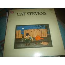 Cat Stevens - Lp Cat Stevens