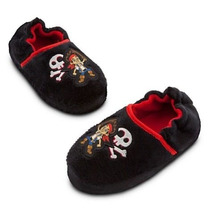 Pantuflas Jake Y Los Piratas Disney Store!!! Local A La Call