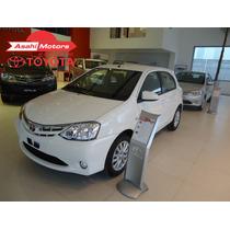 Toyota Etios Hatchback Xls