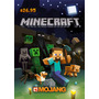 Minecraft Pc Original Codigo Para Descarga Digital Inmediato
