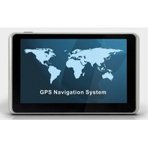Gps 7 Pulgadas Con Tv Garmin Xt Igo Bluetooth Fotos