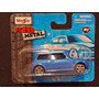 Bmw Mini Cooper S Maisto Fresh Metal 1/64 Coleccionables