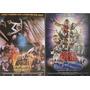 2 Afiches Originales De Cine - Combo -las Dos 100 % Lucha -