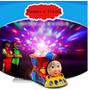 Tren Thomas Y Sus Amigos Locomotora Luz Movi Sonido Pilas