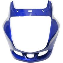 Mascara Cubre Optica + Parabrisas Honda Storm 125 Azul - Fas