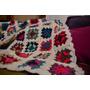 Mantas Tejidas Crochet