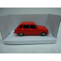 Renault 6 1/43 Hermosa Replica