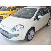 Fiat Punto Atractive 53 Mil O Tu Usado Clio Celta Gol 205