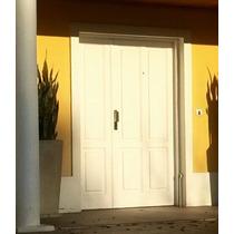 Puerta Y Media De Madera 120x200 Extra Porch