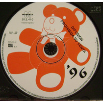 Peluche-cd Difusion-peluche 96