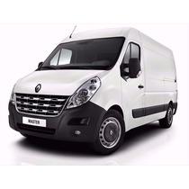 # Renault Master Furgón Corto ¡¡mira!!