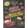 Cars - Juegos Y Juguetes - Cosas Para Armar Y Hacer - Disney
