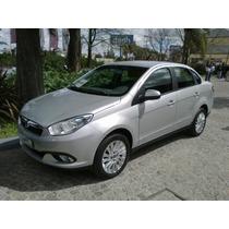 Fiat Grand Siena Atractive Anticipo Rapida Entrega