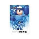 Figura Super Smash Bros Ammibo Mega Man - Nitendo