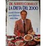 Libro De Cormillot. La Dieta 2000