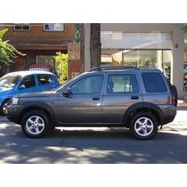 Land Rover Freelander Ii 2.0 Td Hse