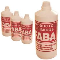 Producto Quimico 4 Unid P/ Inodoros Quimicos Nauticos Rodant