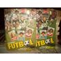 Album Figuritas Futbol 92 Lleno !!!