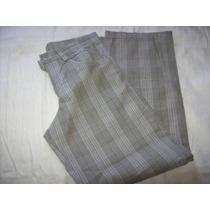 Ropa De Niño Jean Cheeky Talle 12 Pantalon Cuadrille Camisa