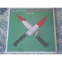 Andres Calamaro - Cuando No Estas (cd Single Nuevo)
