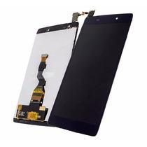 Pantalla Touch Alcatel One Touch Idol 3 Ot6039 Lcd Modulo