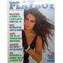 Revista Playboy Edicion Argentina #23 Abr 87 Noelle Balfour