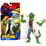The Lizard 15 Cm 100 % Hasbro/marvel El Malo De Spiderman