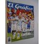 El Grafico Extra 348 - Argentina Belgica Mundial Brasil 2014
