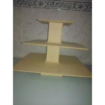 Porta Cupcackes De Fibrofacil
