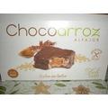 Alfajor Chocoarroz X 24