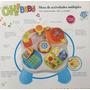 Ok Baby Mesa Actividades Multiples Luy Sonido Cod Okbb0096