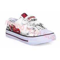 Zapatilla Cars Magicas Cambian Color Addnice Mundo Moda Kids