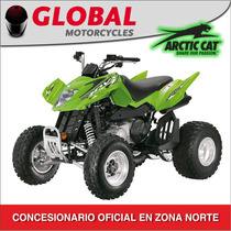 Artic-cat - Atv Sport Dvx 300 - Global Motorcycles