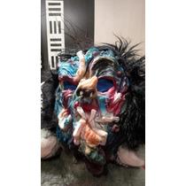 Mascara De Latex Varios Modelos