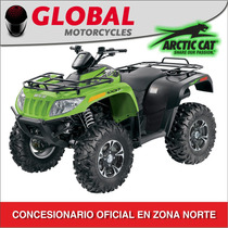 Artic-cat - Atv Recreation 1000 Xt - Global Motorcycles