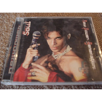 Prince - Newpower Soul - Made In Usa