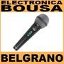 Microfono Dinamico Vocal Profesional Akg D8000 Belgrano