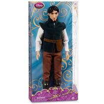 Flynn O Rapunzel Principe De Enredados Disney Store Original