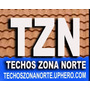 Techos Zona Norte - Techista