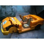 Crash Cab - The Incredible Crash Dummies - Con Faltantes