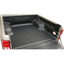 Cobertor De Caja Toyota Hilux, Vw Amarok, Frontier Doble Cab