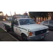 Ford 350 Freno Disco Direccion Hidraulica Con Plancha Aux.