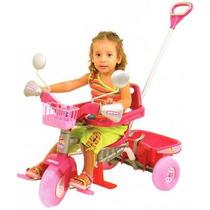 Triciclo Felix Girl Ploppy 755457
