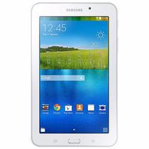 Tablet Samsung Galaxy 7¨ Tab T113 Quad Core Dual Cam Wifi
