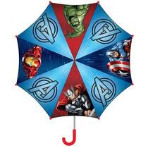 Paraguas Infantil Hot Wheels,avengers Licencia Original