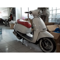 Scooter Beta Arrow 150 Tempo Vintage Permuto Suzukicenter
