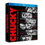 Chucky: Complete Collection (6 Discos) Blu Ray