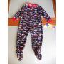 Pijama (nick Jr) Motivo:the Backyardigans.talle:4 Años (usa)