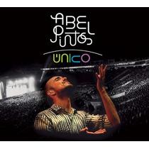 Abel Pintos Unico Cd + Dvd